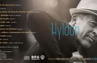 """Contra-capa de """"A Origem"""" - Hyldon"""