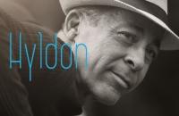 """Capa de """"A Origem"""" - Hyldon"""