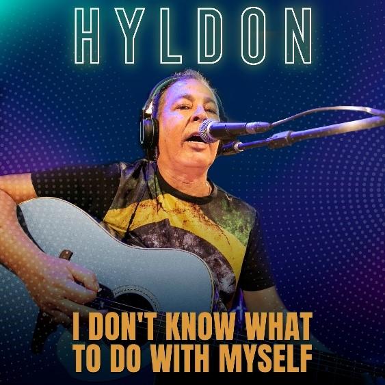 Capa Single Hyldon