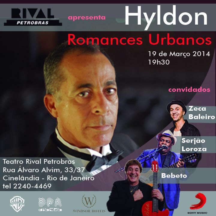 Show Romances Urbanos