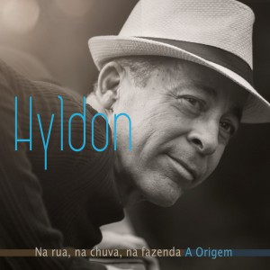 Hyldon capa frente