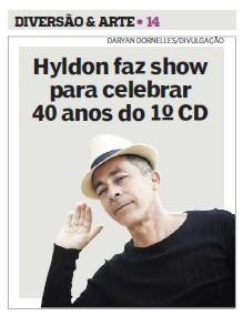 Hyldon - O Dia