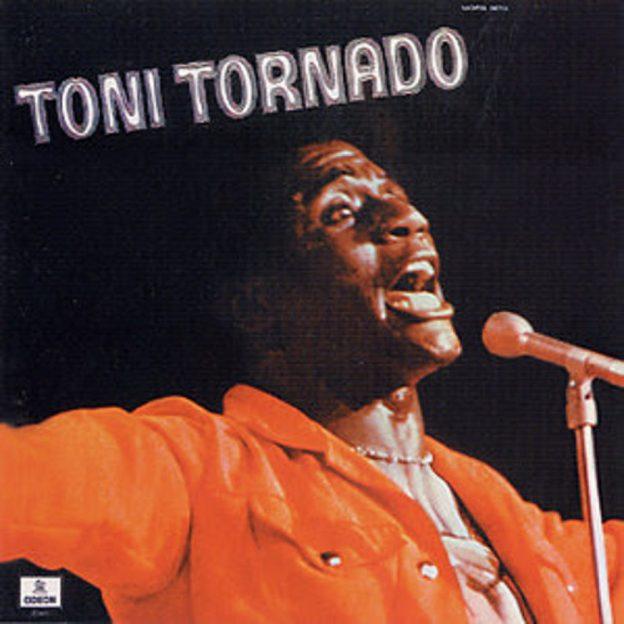 Música em Cores: Toni Tornado (1971)