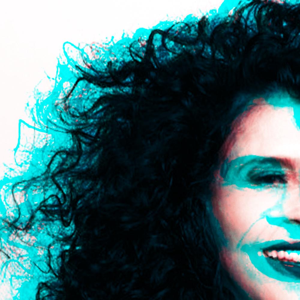 Gal Costa canta ijexá otimista de Tim Bernardes (Foto: Reprodução / Facebook Gal Costa)