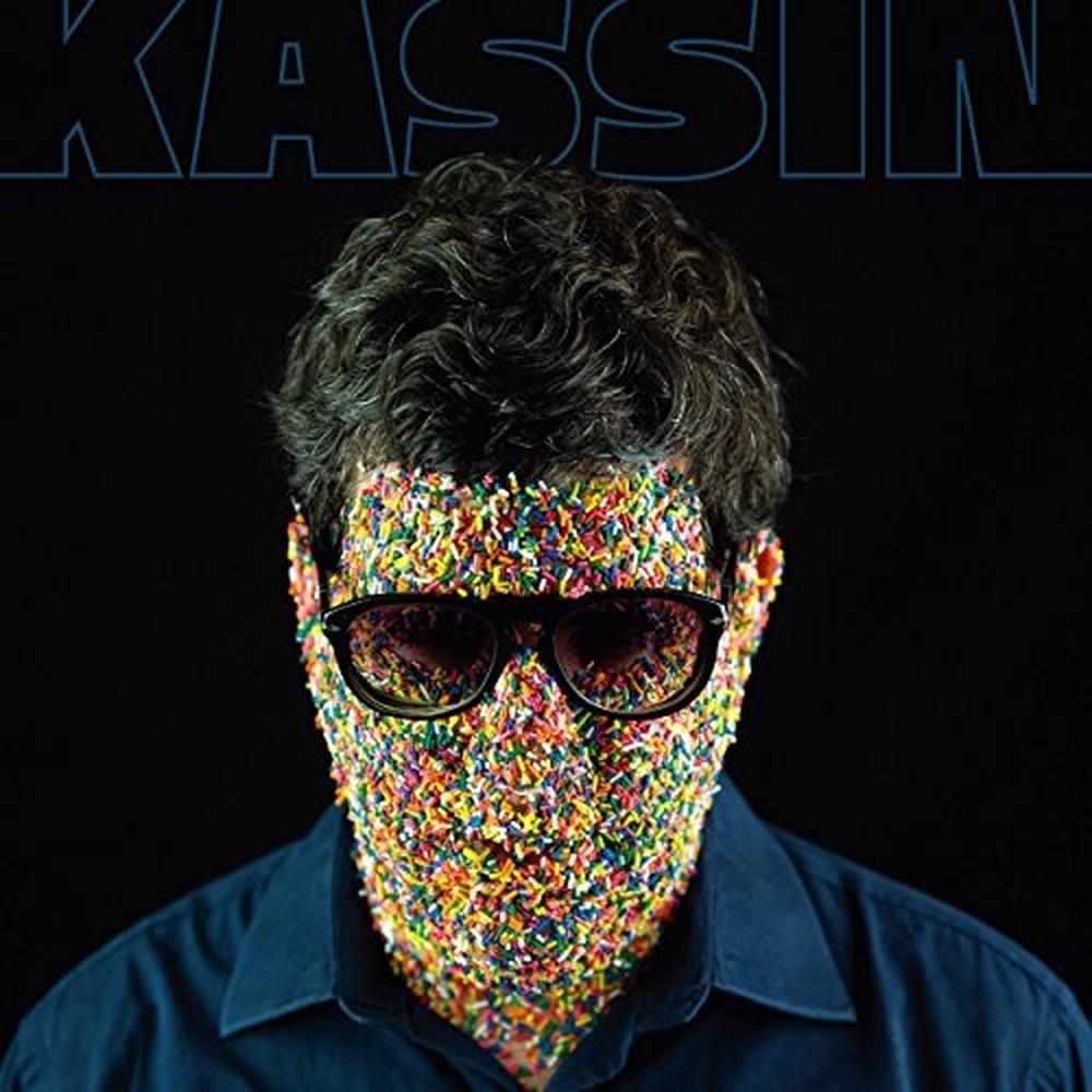 Capa do álbum 'Relax', de Kassin (Foto: Divulgação / P-Vine Records)